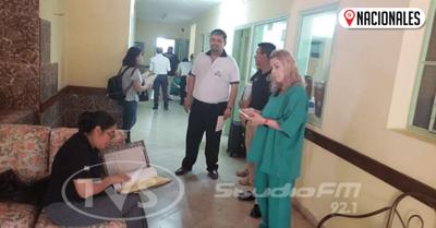 Caso Sanatorio Allanado: Fiscal imputa a propietaria y solicita Prisión preventiva