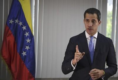 Ecuador ratifica apoyo a Guaidó para reelección en Parlamento venezolano