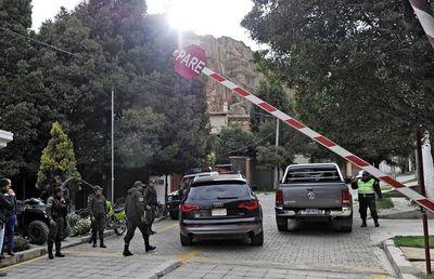 Bolivia investiga a españoles por incidente diplomático