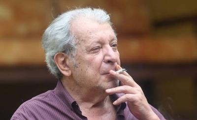 """HOY / Juan Carlos Galaverna: """"Yo reivindico la conspiración"""""""