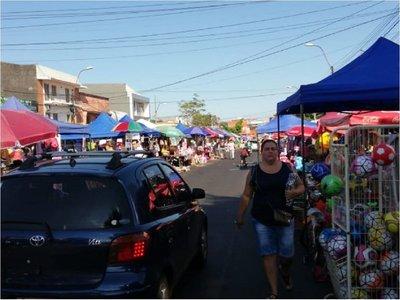 Bloquearán avenida Eusebio Ayala para el paso de los Reyes Magos