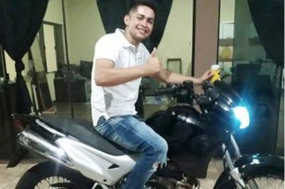HOY / Asesinan a joven en Pedro Juan Caballero