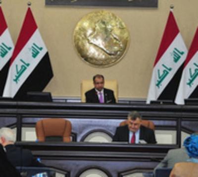 Parlamento iraquí pide expulsar a tropas extranjeras de su territorio