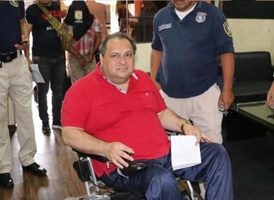 """""""Operativo Gangster"""": Concejal Añetete y otros dos irán a Tacumbú"""