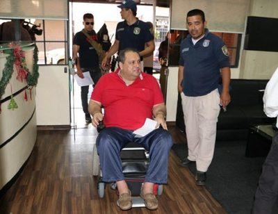 Juez envía a prisión a edil de Caazapá y otros imputados