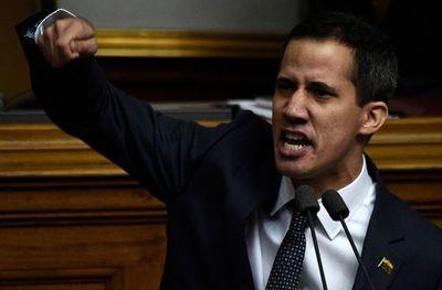 Diputado rival de Guaidó se autoproclama presidente del Parlamento de Venezuela