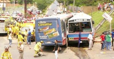 Víctimas de accidente cobrarán tras ¡14 años!