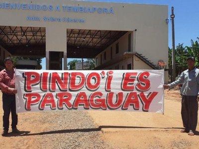 Ordenan detención de intendente y otras 36 personas en Tembiaporã