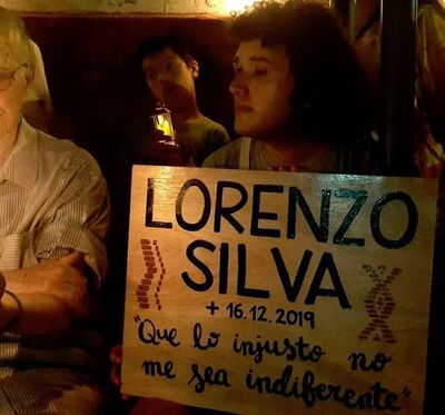 La convocatoria ciudadana por Lorenzo se acrecienta