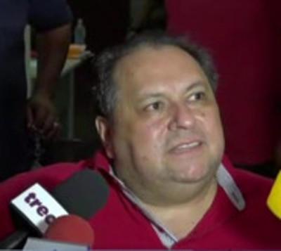 """Concejal departamental a Tacumbú por caso """"Operativo Gánster"""""""