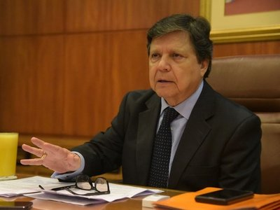 Acevedo dice que crisis en Medio Oriente no afectará a Paraguay