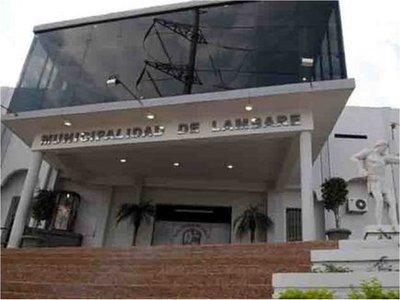 Lambaré: Regularizarán pago de aguinaldo a funcionarios