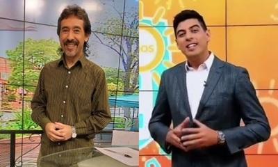 """Michelín Ortiz sobre Chiche Corte: """"Todo cambio es para mejorar"""""""