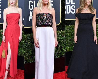 Los mejores looks de los Golden Globes 2020