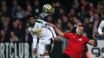 HOY / Julio Villalba se muda a la liga austriaca