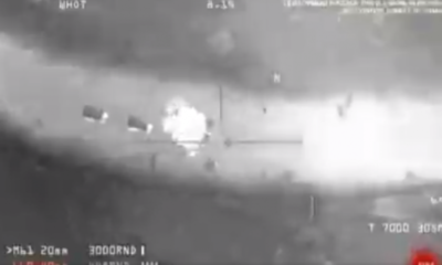 Difunden video fake de ataque a líder militar de Irán
