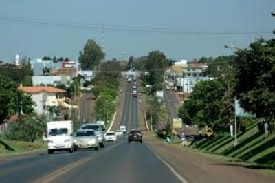Culminó el asfalto que une Raúl Peña con Ruta 6