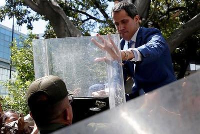 Grupo de Lima reconoce reelección de Guaidó en Venezuela