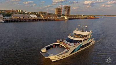 Ferry del Chaco