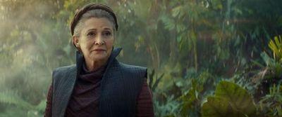 """Star Wars"" reina en Estados Unidos por tercera semana consecutiva"