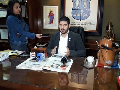 Anuncian la desvinculación de 385 funcionarios de la Municipalidad de Asunción