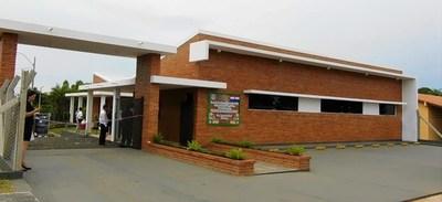 En Misiones inauguran Centro de Atención para niños y adolescentes