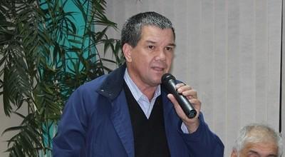 Pedro Loblein, nuevo presidente del INCOOP