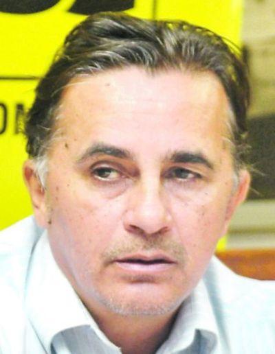 Denuncian persecución a comunicador de Capiibary