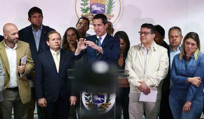 Ruptura institucional se profundiza en Venezuela