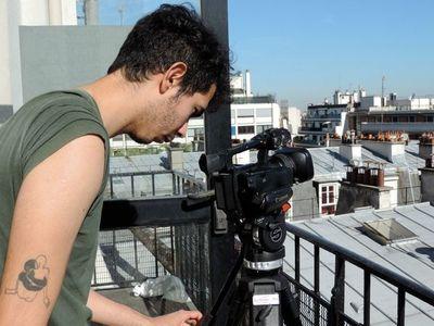 Juan José Pereira ofrecerá un taller de cine no-ficción