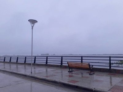 Lluvias y tormentas seguirán este martes, anuncia Meteorología