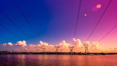 Itaipu suministró 1,5% más de energía a la ANDE durante el 2019