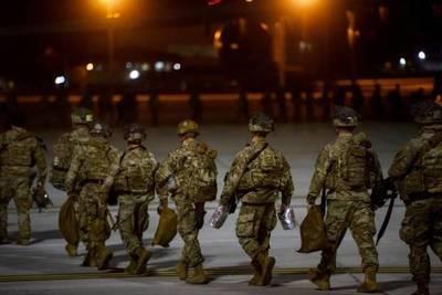 EE.UU. envía mensajes confusos sobre la permanencia de sus tropas en Irak