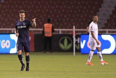 'Totín' Amarilla cambiaría la MLS por un campeón de América