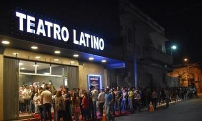 Continúa el ciclo de películas nacionales en el Teatro Latino