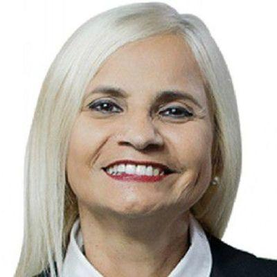 Abdo Benítez designa a nueva viceministra de la Senad