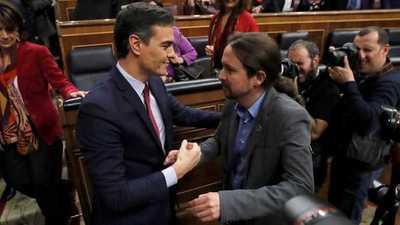 España: Pedro Sánchez logra ser investido presidente del gobierno