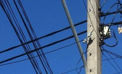 Niño de 8 años muere al hacer contacto con cable suelto