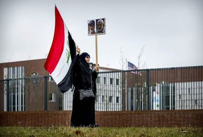 Facciones armadas de Irak organizan un frente antiestadounidense