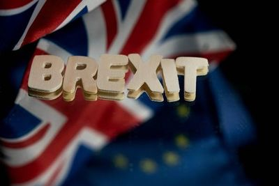 """Reino Unido avanza firme y seguro hacia un """"brexit"""" histórico"""