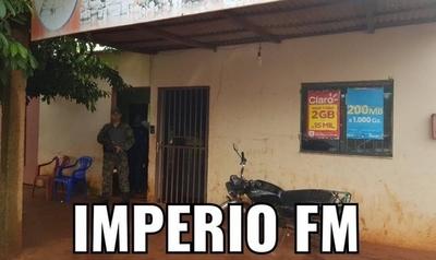 """HOY / PJC: operaba bajo fachada de una despensa y vendía droga """"al menudeo"""""""
