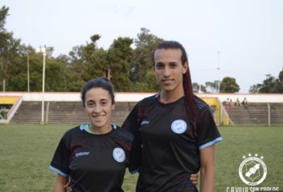 HOY / Una futbolista trans ficha por un club de la Primera División de Argentina