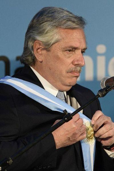 Argentina lanza programa de precios ante inflación