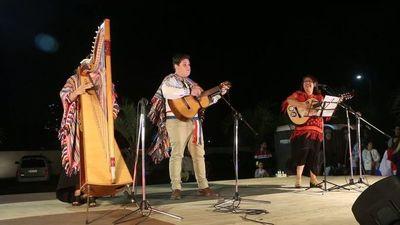 Paraguay festeja en Punta del Este