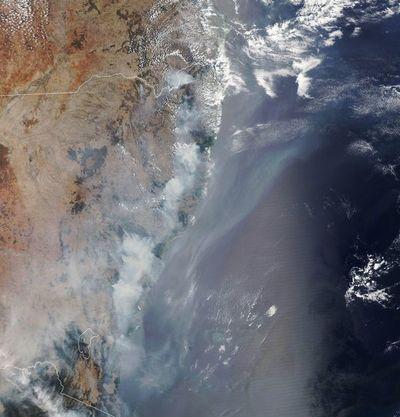 Incendios en Australia: Lo que un turista necesita saber