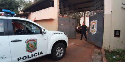 Reclusos de la cárcel de CDE amenazan con amotinarse
