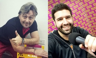 """Héctor Ramos: """"Yo siempre quise trabajar con Bicho Riveros"""""""