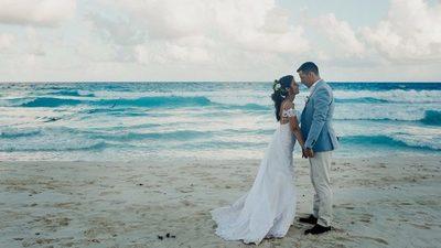 Un amor a orillas del mar