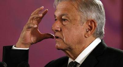 López Obrador dice «no a la guerra, sí a la paz» entre EEUU e Irán