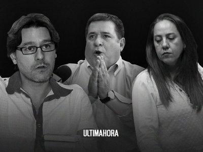 """Nuevo Audio: Camilo Soares habla de financiamiento con recursos de """"cigarrilleros"""""""